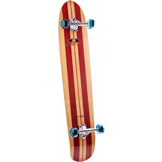 Surf One Pakala III Complete Skateboard - 9.25 x 43.75