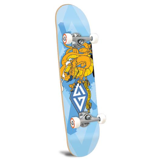 golden dragon skateboard decks
