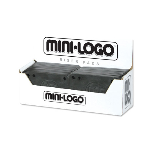 "Mini Logo .25"" Riser Pad (POP 64)"