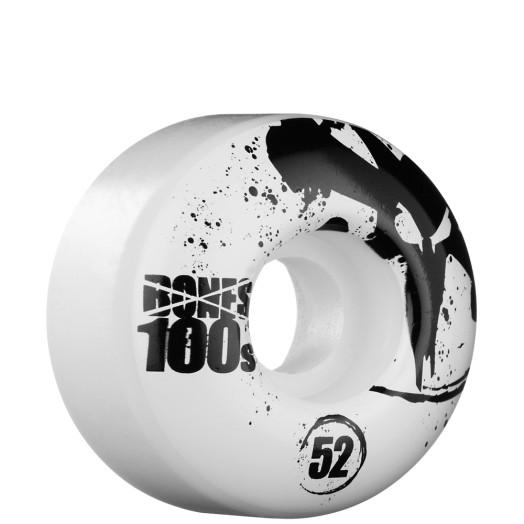 BONES WHEELS OG 100's 52mm (4 pack)