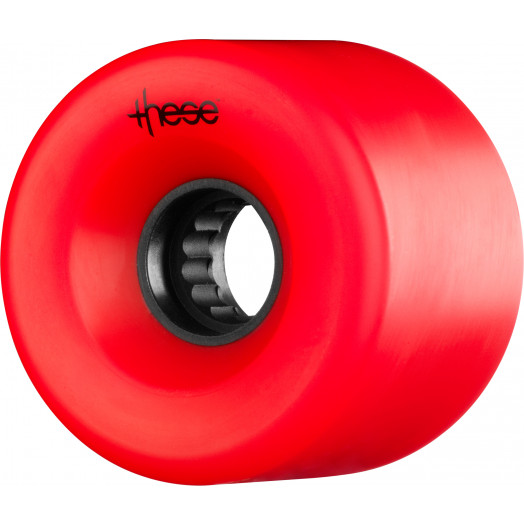these wheels ATF Centerset 327 66mm 82a Red (4pack)