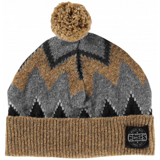 BONES WHEELS Wool Vintage Beanie