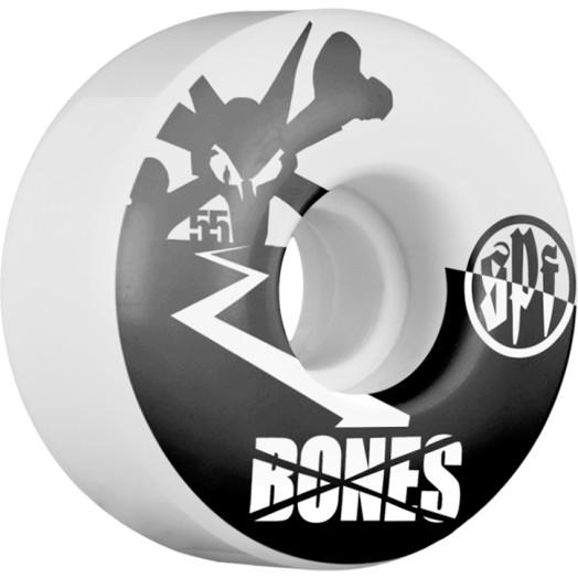 BONES WHEELS SPF Too Tone 55mm wheels 4pk