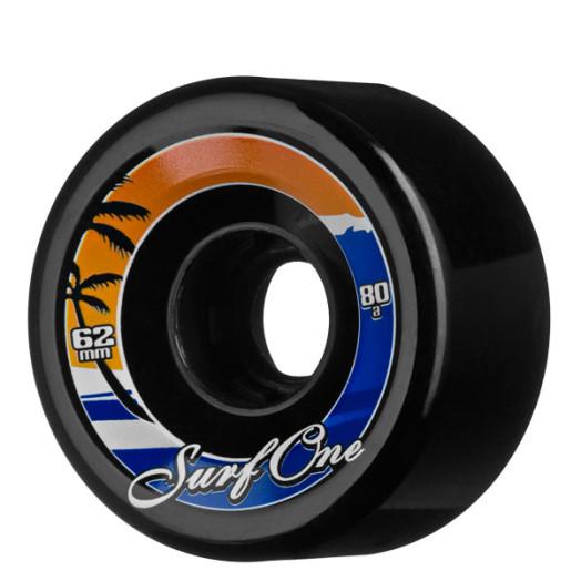 Surf One Sunset 62/80a Core Wheels (each)