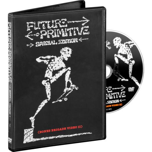 Powell Peralta Future Primitive Special Edition DVD