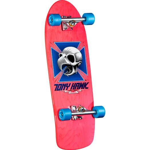 Bones Brigade® Hawk Complete Pink - 10 x 30.05