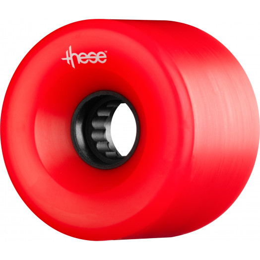 these wheels ATF Centerset 327 66mm 80a Red (4pack)