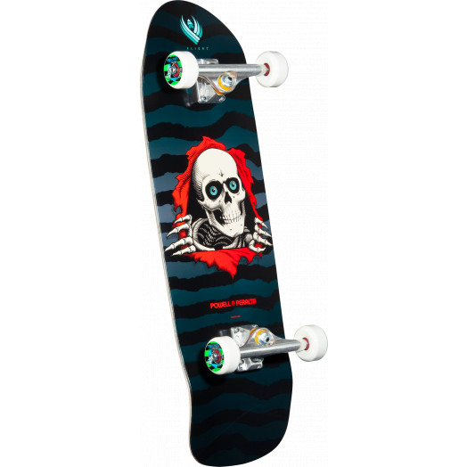 Powell Peralta Ripper Flight® Custom Complete Skateboard - 9.7 x 31.32