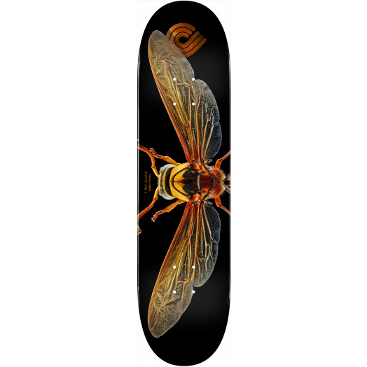 Powell Peralta BISS Potter Wasp Skateboard Deck - Shape 247 - 8 x 31.45
