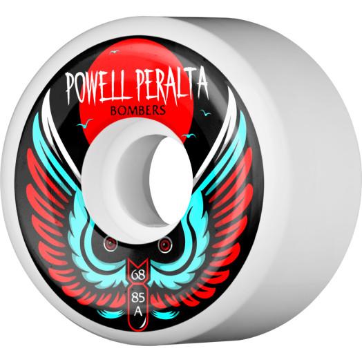 Powell Peralta Bomber Wheel 3 68mm 85a 4pk
