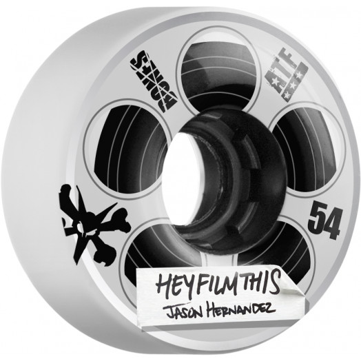 BONES WHEELS ATF Filmer Hernandez Reel Wheel 54mm 4pk