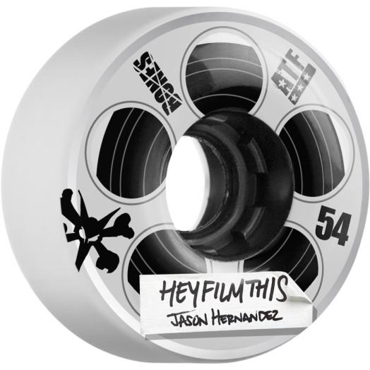 BONES WHEELS ATF Filmer Hernandez Reel Wheel 54mm 4pk