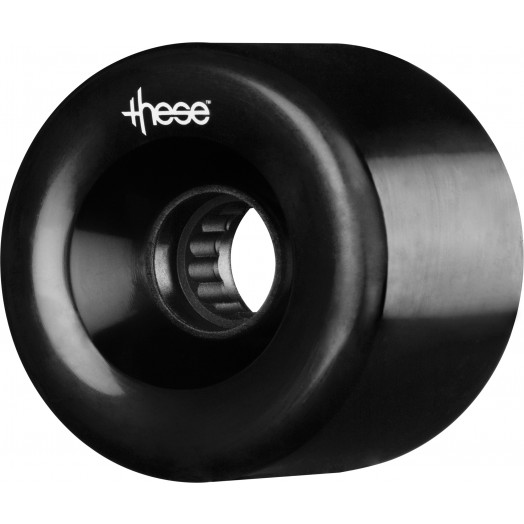 these wheels ATF Centerset 327 66mm 82a Black (4pack)