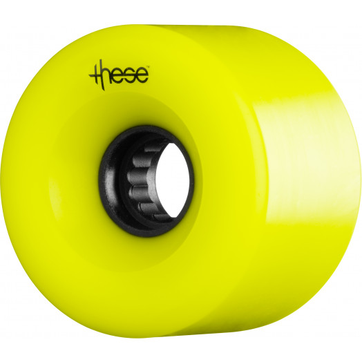 these wheels ATF Centerset 327 69mm 82a Yellow (4pack)