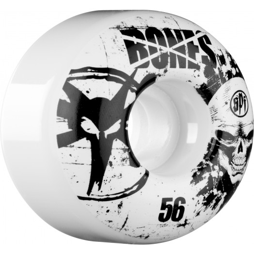 BONES WHEELS SPF Terminate 56mm (4 pack)