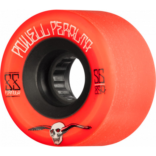 Powell Peralta G-Slides 56mm 85a 4pk Red