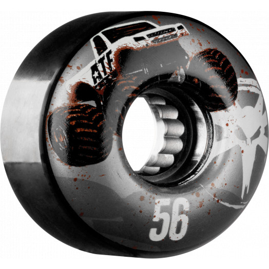 BONES WHEELS ATF Wheel Mudder Fudder 56mm 4pk