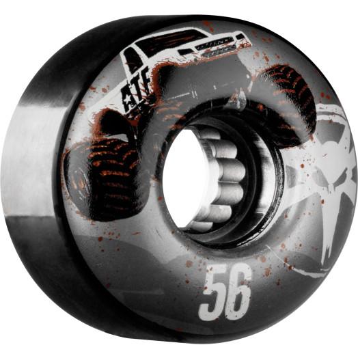 BONES WHEELS ATF Wheel Mudder Fudder 56mm 4pk