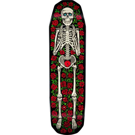 Powell Peralta Casket Skateboard Deck Funshape - 8.75 x 32