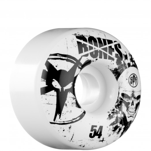 BONES WHEELS SPF Terminate 54mm (4 pack)