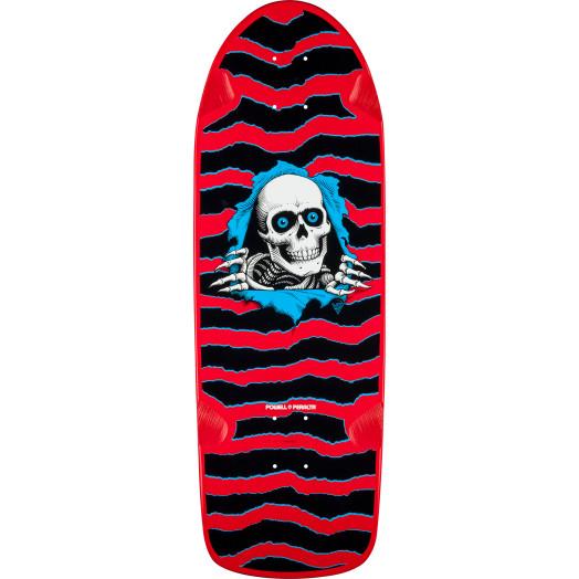 Powell Peralta OG RIpper 2 Skateboard Deck - 10 x 31