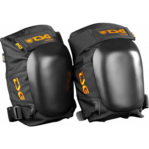 TSG Force III plus Knee Pads