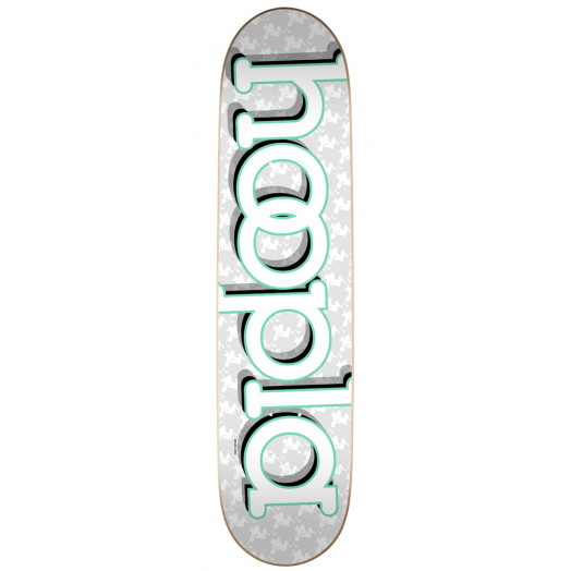hoopla logo  Deck 170 - 8.25 x 32.5