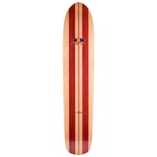 Surf One Pakala III Skateboard Deck - 9.25 x 43.75