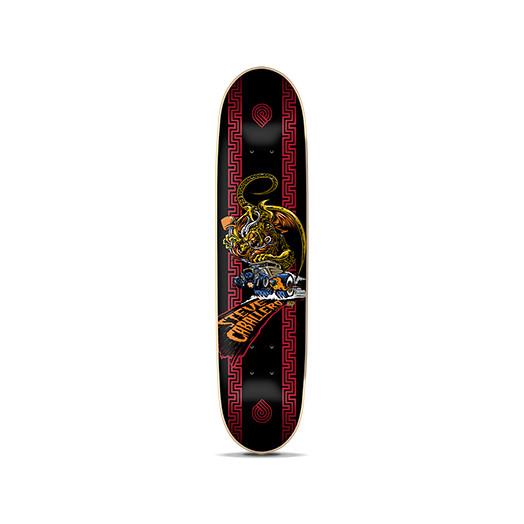 Powell Caballero Hot Rod Cab Skateboard Deck - 7.75 x 31.75