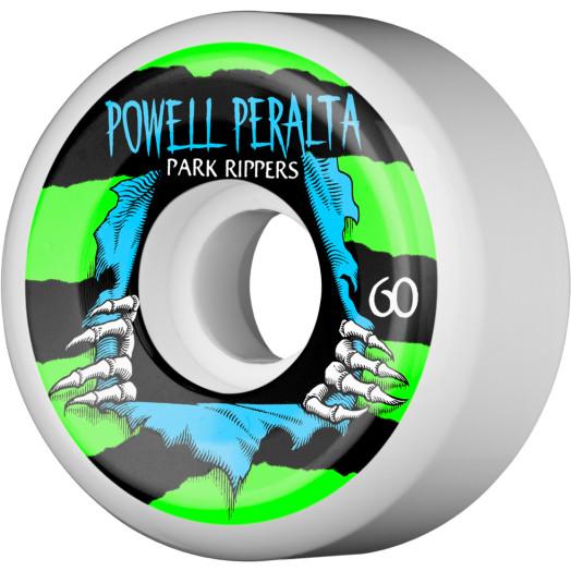 Powell Peralta Ripper Skateboard Wheels 60mm 104A 4pk