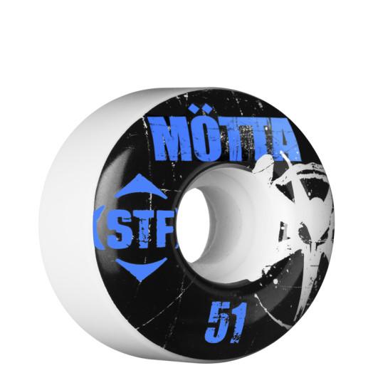 BONES WHEELS STF Pro Motta Rocker 51mm