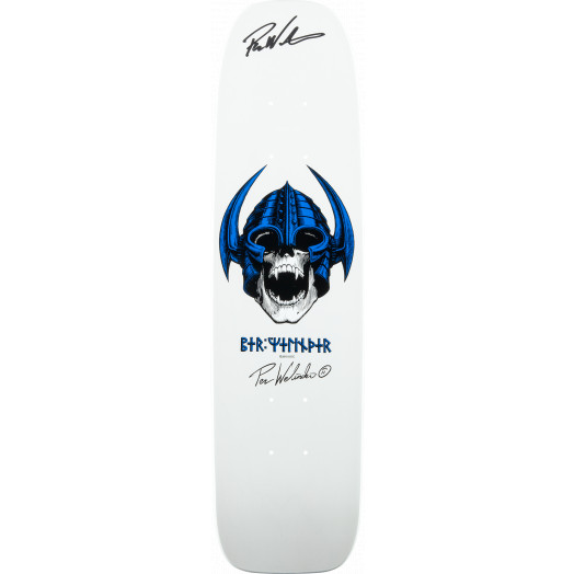 Powell Peralta Jay Smith GFL Benefit Autographed Deck - 10 x 31