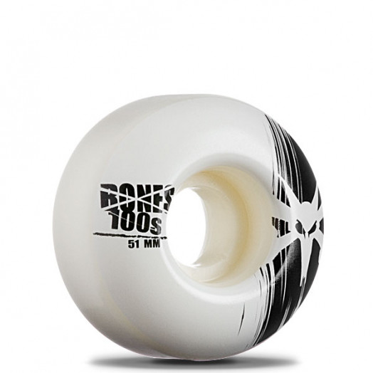 BONES WHEELS 100 Standard 51/100a (4 pack)