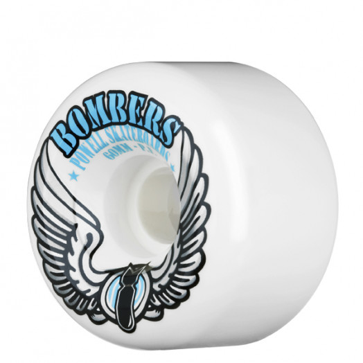 Powell Classic Bombers Wheels 60mm/PF (4 pack)