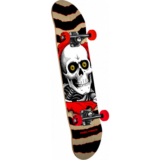 Powell Peralta Ripper One Off Assembly - 8 x 32.125
