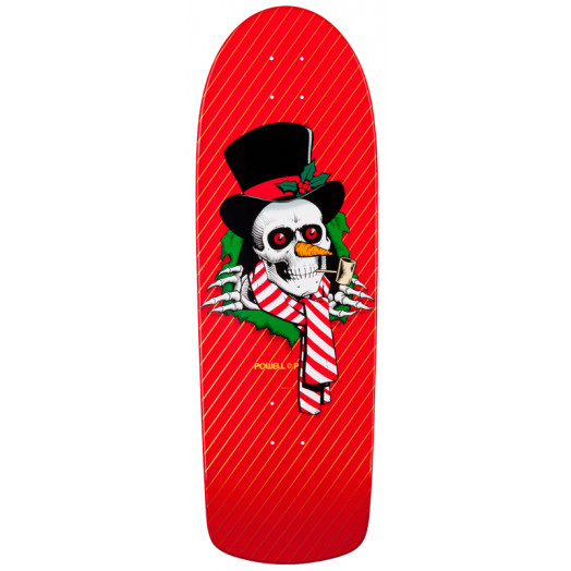 Powell Peralta Frosty Ripper Limited Deck - 10 x 30.125