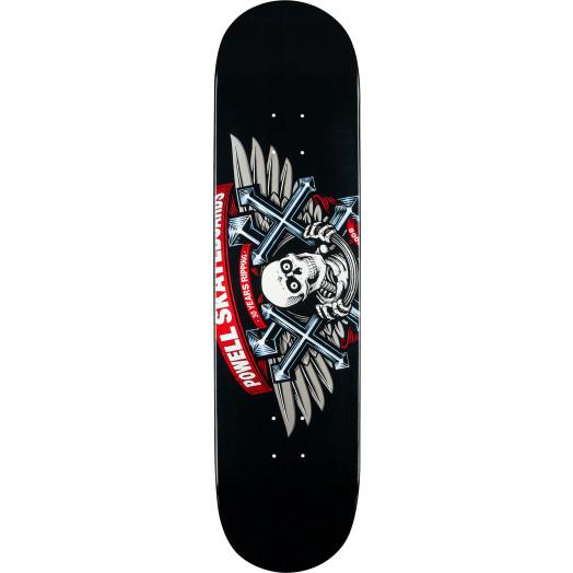 Powell Classic 30th Anniversary Skateboard Deck - 8.5 x 32.5
