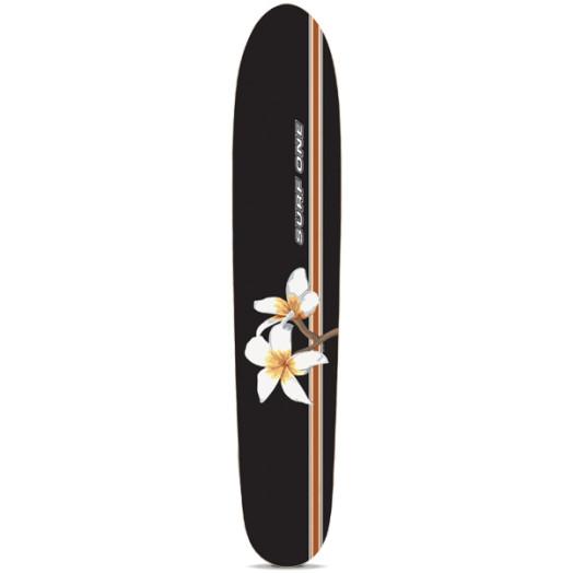 Surf One Plumeria Branch Deck