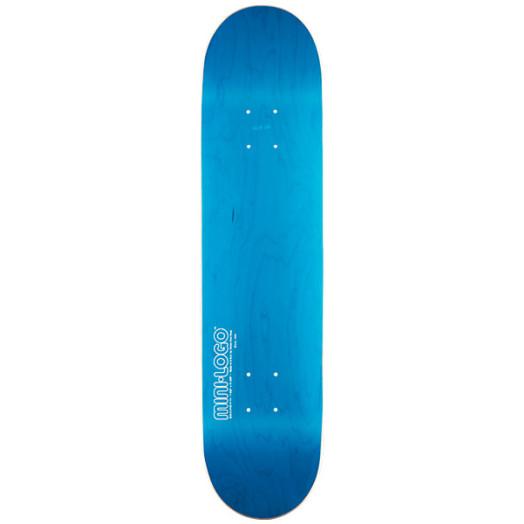 Mini Logo 126 K12 Skateboard Deck - 7.625 x 31.625