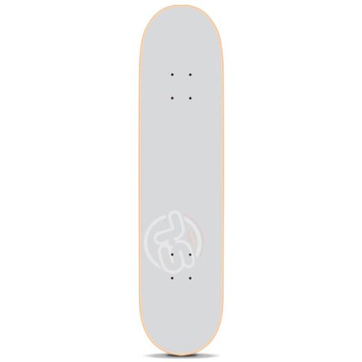 Mini Logo SuperLight 132 K12 Skateboard Deck - 7.625 x 31.75