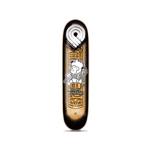 Powell Wainwright Monkey Skateboard Deck - 7.75 x 31.75