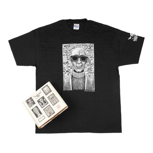VCJ Mr. Know It All T-Shirt - Black