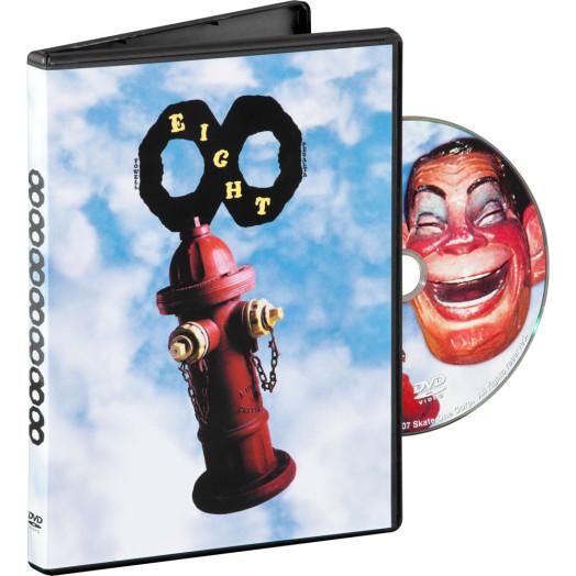 Powell Peralta Eight DVD