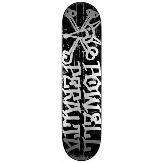 Powell Peralta LIGAMENT Vato Rat Street Deck - 8 x 32.125