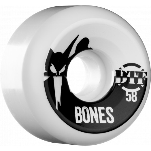 BONES WHEELS Shadow DTF Wheel 58mm 4pk