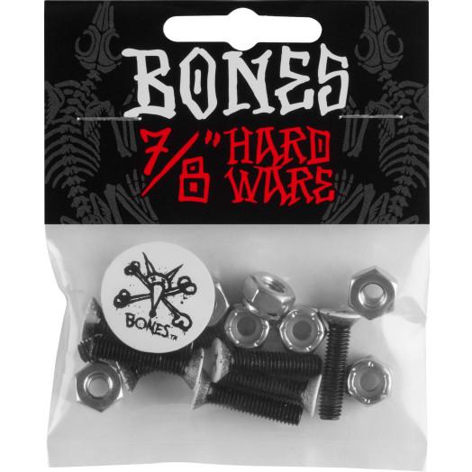 "BONES WHEELS Hardware 7/8"" Single Pk"