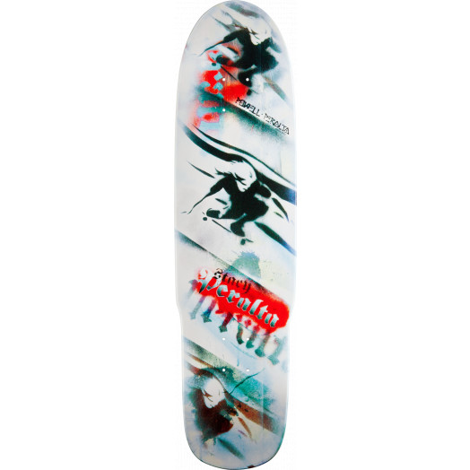 Powell Peralta Stacy Hipster 2 Deck - 8.5 x 32.875