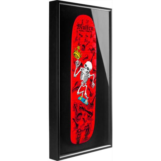Bones Brigade® Shadowbox Mullen Skateboard Deck