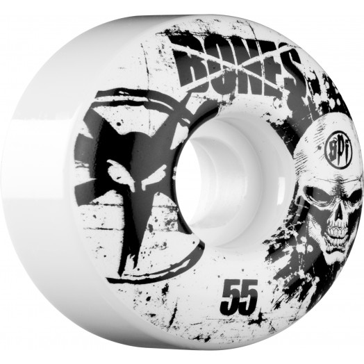 BONES WHEELS SPF Terminate 55mm (4 pack)
