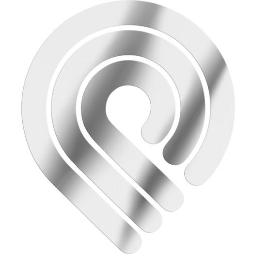 "Powell Peralta 5"" Die Cut Logo Sticker (10 pack)"